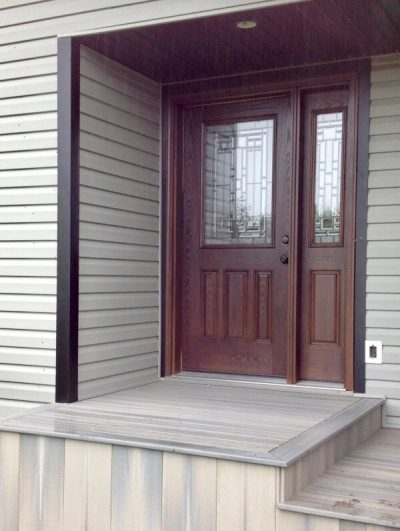 Front Doors - Martens Home Improvement