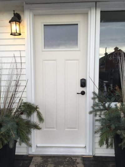 Entryway Doors - Martens Home Improvement