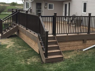 Decks - Martens Home Improvement